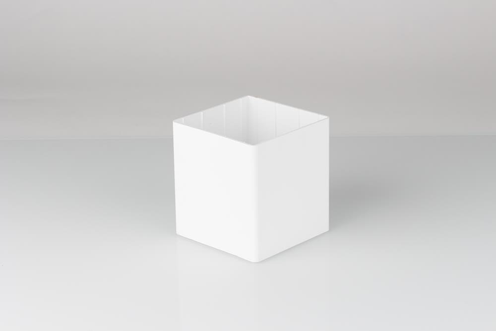 Potelet carré