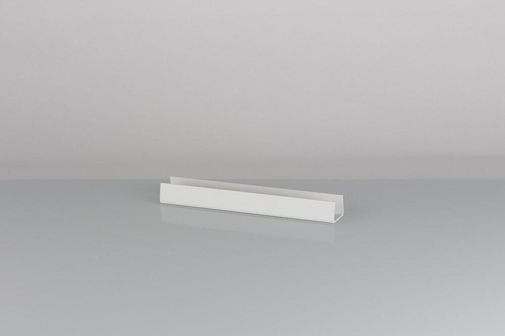 Profil U Clôtures PVC Kit